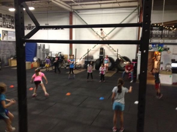 xfitkids